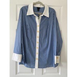 NWT Lane Bryant Shirt
